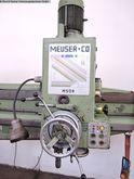 1971 Meuser M 50 R - 1300