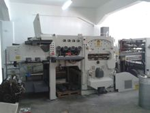 Used 1976 Bobst SP 1