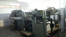 Used 1971 Bobst SP 1