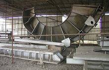 Used 100 ton VAI/Cle