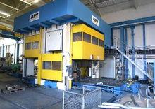 AP&T HF-80000-30/5 Hydraulic Pr