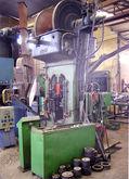 300 ton FICEP Mechanical Forgin