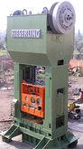 Kieserling SKPN 800/2000 Mech P