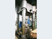 1,500 ton 4-Column Hydraulic Op