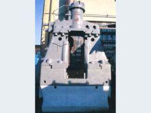 Huta Zygmunt MPM 10000B Forging