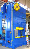 650 ton Trim, Pre-Form & Coinin