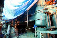 10,000 ton Schloemann Heavy 4-C