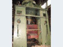 40,000 kgs Heavy Duty 4-Column