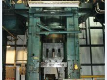 Lake Erie 3000CD Hyd Forging Pr