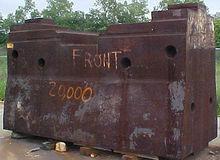 20,000lb Chambersburg Drop Forg