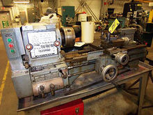 Jet 1325 Small Lathes/Mills 239