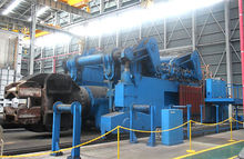 European design 80T Manipulator