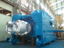 HBE PRESS 30T/60MT Manipulators