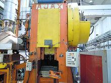 1,000 ton Ajax Mechanical Forgi