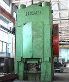 2,000 ton NKMZ Heavy Duty Knuck