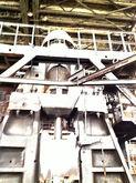 Kramatorsk 18P Forging Hammers