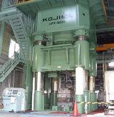 Kojima HFP-9000 Hyd Forging Pre