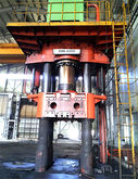 4,000 ton Asian Built 4-Column