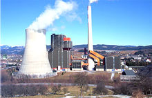 330MW Coal Fired Steam Power Pl