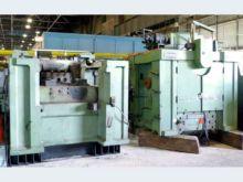 Etchells MF40/1000 S.P.H. Multi