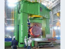 6,000/7,000 ton Skoda CKW 60/80