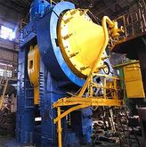 4,000 ton Kramatorsk Mechanical
