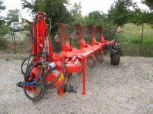 2016 Kuhn VARIMASTER 153 Plough