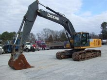 Used 2013 DEERE 350G