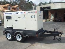 Used 2006 TEREX T70C