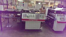 2007 Ecosystem Modulo DRY 76