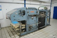1965 Bobst SP 900