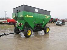 Used 2013 DEMCO 750
