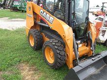 New 2015 CASE SR210