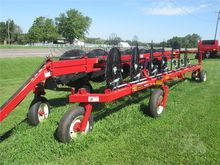 Used 2016 H & S BF14