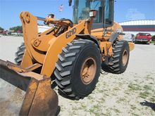 Used 2005 CASE 621D