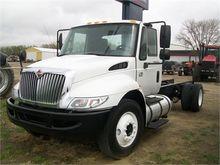 2006 INTERNATIONAL 4300