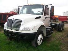 2006 INTERNATIONAL 4400