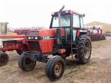 Used 1985 CASE IH 22