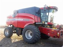 Used 2003 CASE IH 80
