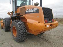 Used 2010 CASE 721E