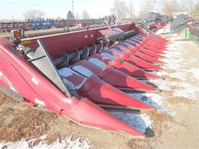 Used 2010 CASE IH 26