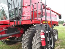 Used 2010 CASE IH 71