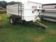 Used 2006 ROTO MIX 4