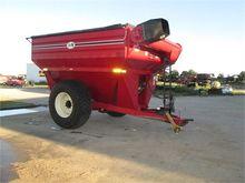 Used 2004 J&M 750-18