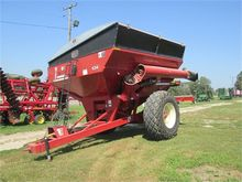 Used 2009 PARKER 624