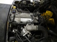 Used 2008 YALE GLP20