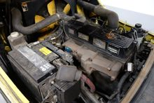 Used 2009 HYSTER H3.