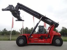 2015 KALMAR DRG450-60S5M