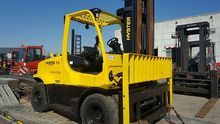 2008 HYSTER H7.0FT