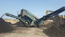 2004 Powerscreen Chieftain 1400